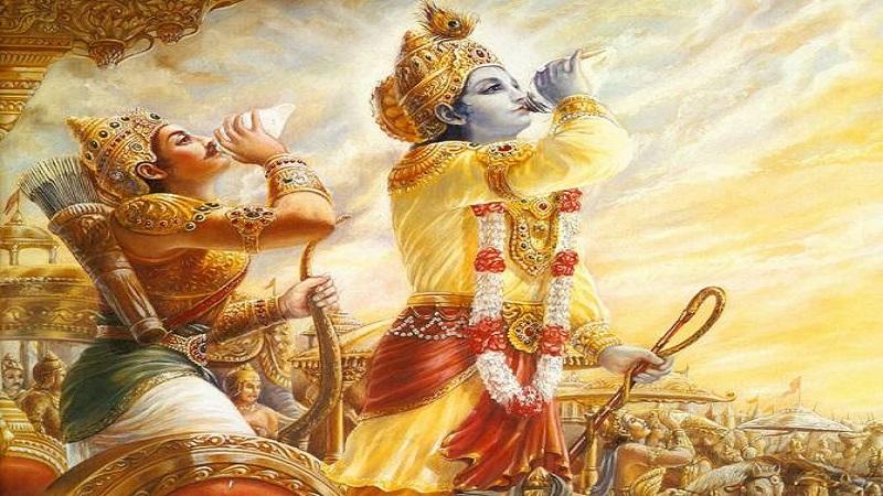 गीता के इस तरह पाठ करने से टलता है बुरा समय